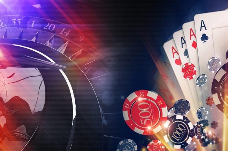 Kinh nghiệm cá cược hiệu quả tại v9bet casino trực tuyến