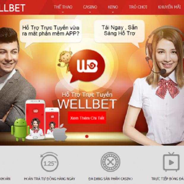 Những yếu tố quan trọng phải nhớ khi cá cược trực tuyến WELLBET