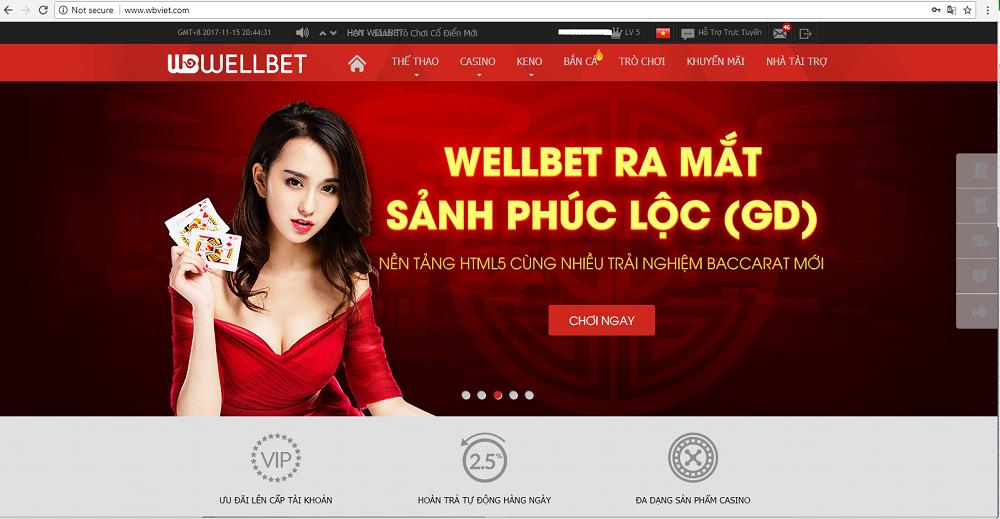 Những lợi ích tuyệt vời khi thành người chơi vip tại casino online