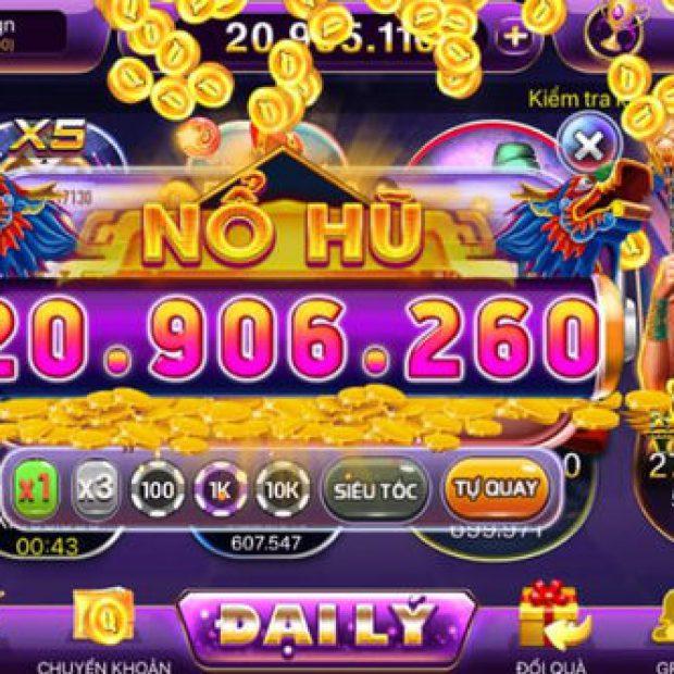 Những quy luật cơ bản cần nắm khi chơi game slot đổi thưởng