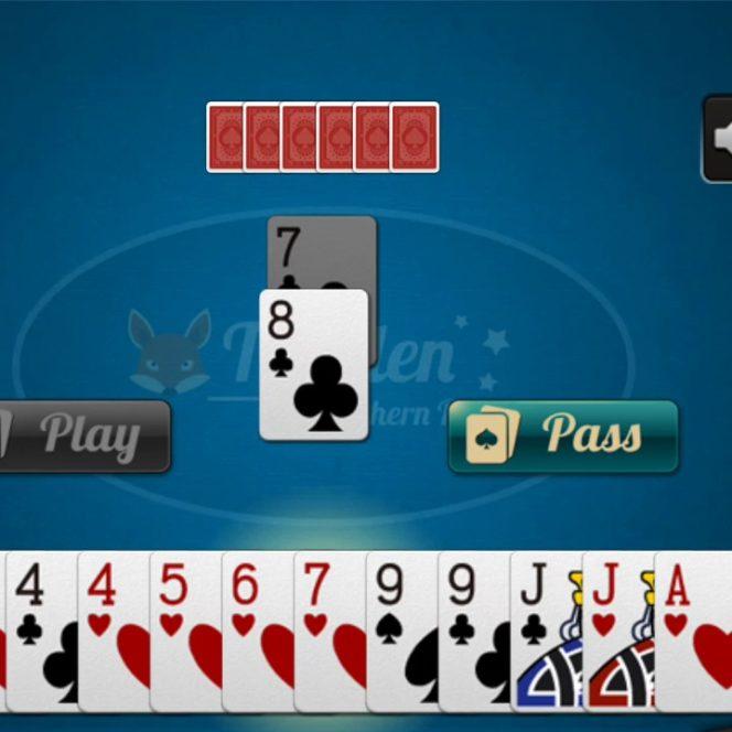 Giải mã sức hút của game bài tiến lên miền nam đếm lá tại casino online