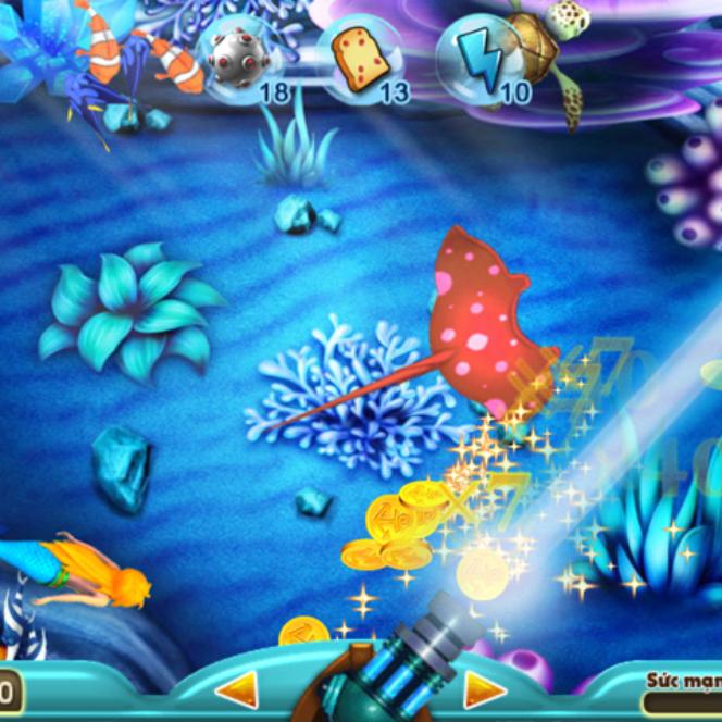 Những điều cần nhớ khi chơi game bắn cá ăn tiền tại WELLBET