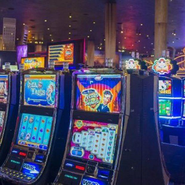 Kiếm tiền đơn giản mỗi ngày với game slot trực tuyến tại nhà cái WELLBET