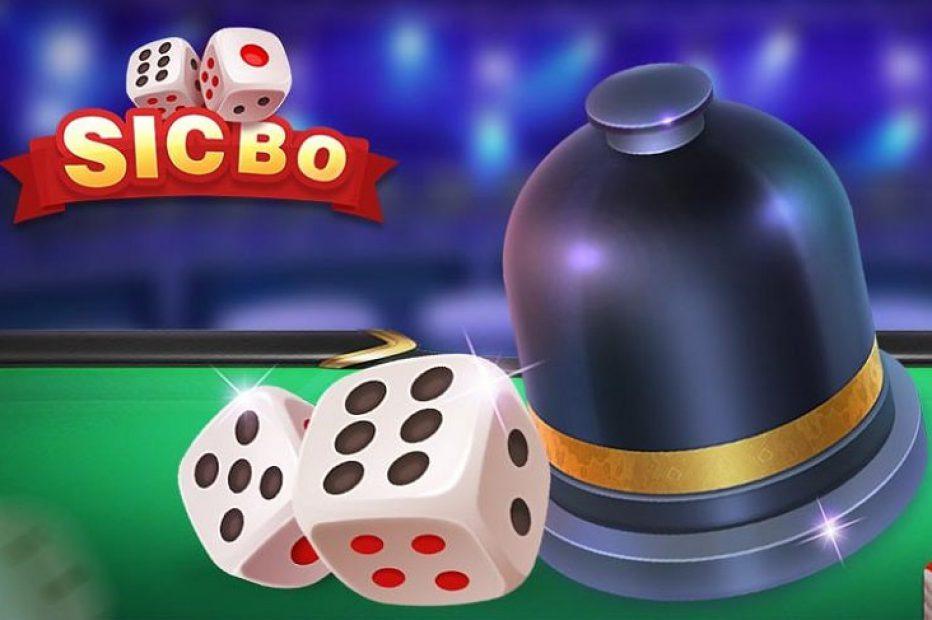 Bí quyết chơi sicbo từ thần bài: Chơi Sicbo khó thua