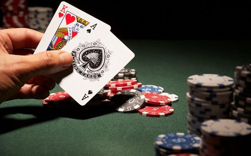3 điều nên nhớ trước khi chơi Blackjack