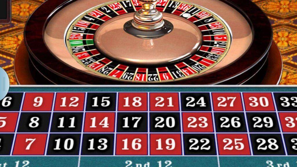 Gợi ý một số chiến thuật chơi Roulette cực kỳ hiệu quả