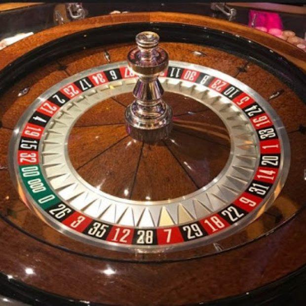 Tất tần tật thông tin về game bài Roulette