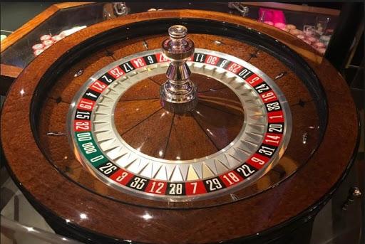 game-bai-roulette